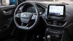 Ford Puma 1.0L EcoBoost Hybrid 155 CV