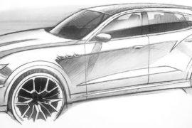 Maserati Levante Strech