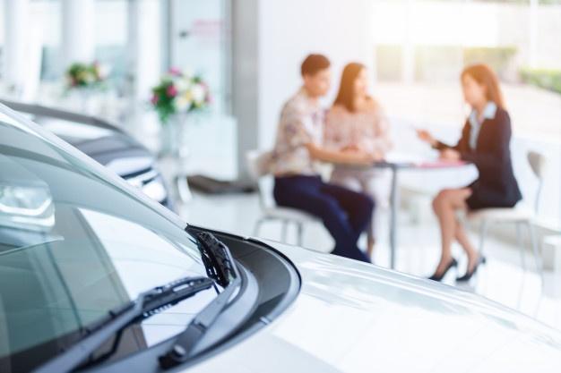 vendi la tua auto con noi